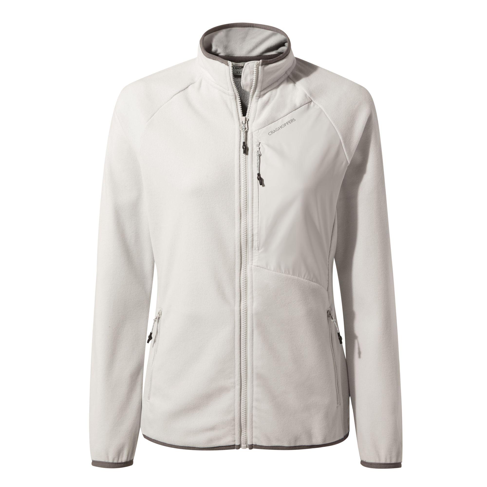 3cc3766228 Hochfloriger Fleece Jacken Damen Preisvergleich • Die besten ...