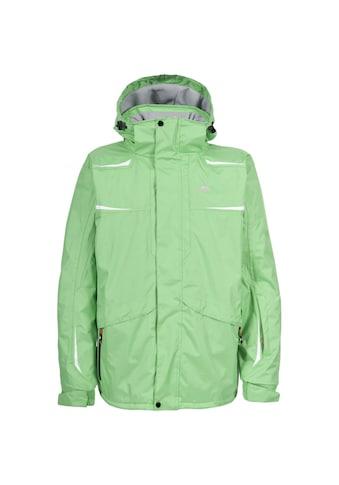 Trespass Skijacke »Herren Saltee Winter Ski - Jacke, wattiert, wasserdicht« kaufen
