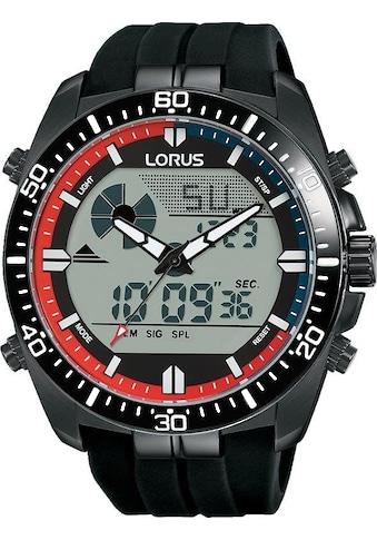 LORUS Chronograph »R2B05AX9« kaufen