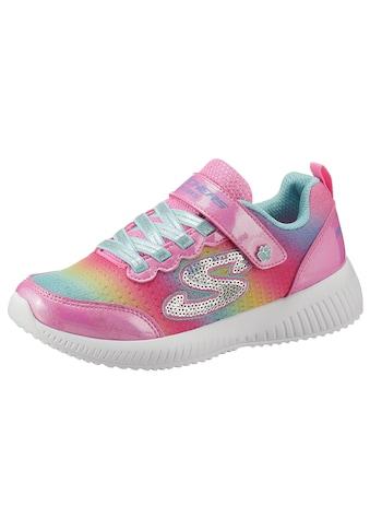 Skechers Kids Sneaker »BOBS SQUAD - SPUNKY STEPS« kaufen