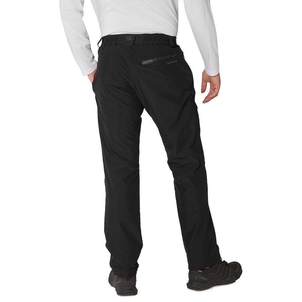 Craghoppers Stretch-Hose »Herren Kiwi Pro Stretchhose wasserfest«