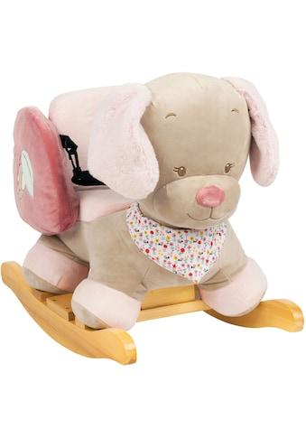 Nattou Schaukeltier »Lali der Hund« kaufen