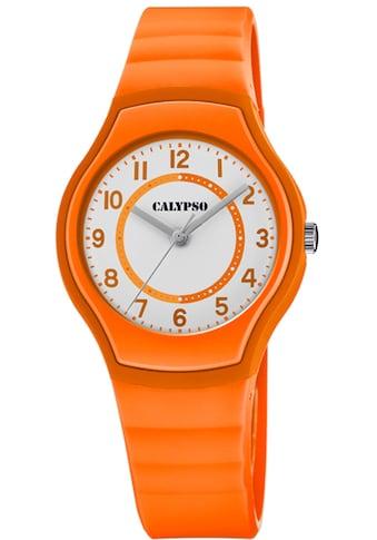 CALYPSO WATCHES Quarzuhr »Junior Collection, K5806/5« kaufen