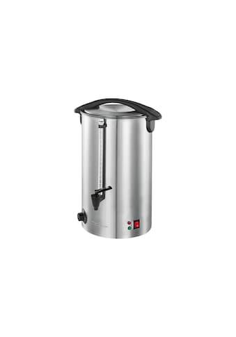ProfiCook Heisswasserspender »PC-HGA 1196«, 7 l, 1500 W kaufen