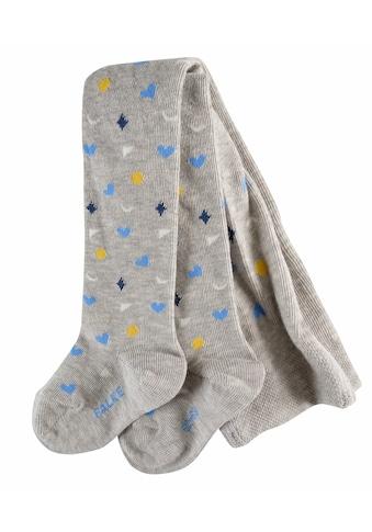 FALKE Feinstrumpfhose Baby Symbols (1 Stück) kaufen