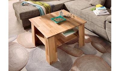 Home affaire Couchtisch, Home affaire, in 2 Grössen kaufen