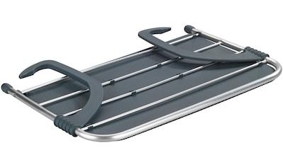 WENKO Heizungs- und Balkonwäschetrockner »2 in 1« kaufen