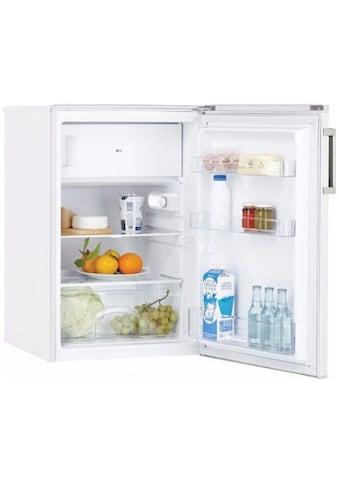 Candy Kühlschrank, CCTOS 504 WH, 85 cm hoch, 50 cm breit kaufen