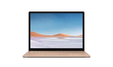 Surface Laptop 3, Microsoft, »13,5Zoll Business (i5, 8 GB, 256 GB)« kaufen
