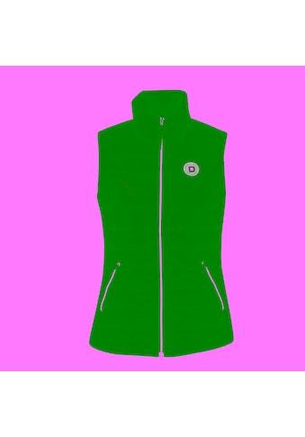 Dublin Steppweste »Damen Julia Stepp-Weste« kaufen