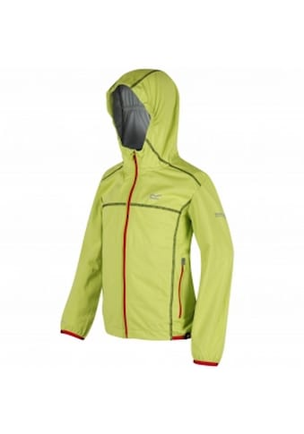 Regatta Outdoorjacke »Great Outdoors Kinder Softshelljacke Vortec« kaufen