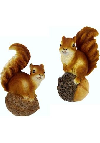I.GE.A. Tierfigur »Eichhörnchen« kaufen