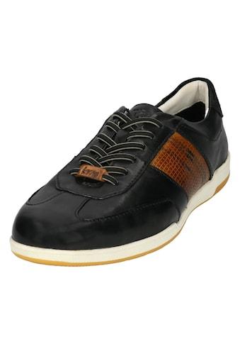 bugatti Sneaker »SICO EXKO«, mit Easy Change-Wechselfussbett kaufen