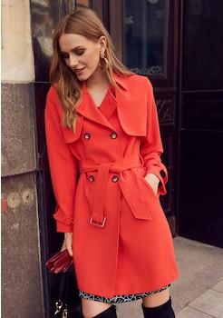 online store d94d8 427cf Trenchcoat für Damen: zeitlose Eleganz | Quelle