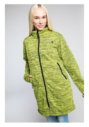DEPROC Active Strickmantel »ELKSDALE LONG JACKET WOMEN« kaufen