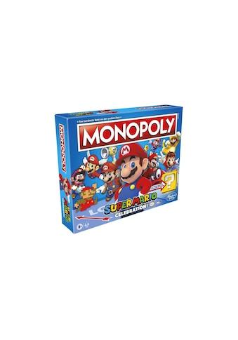 Hasbro Spiel »Monopoly« kaufen