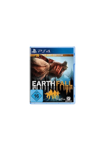 Spiel »Earthfall - Deluxe Edition«, PlayStation 4, Standard Edition kaufen