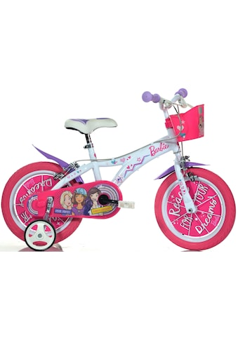Barbie Kinderfahrrad »Barbie«, 1 Gang acheter