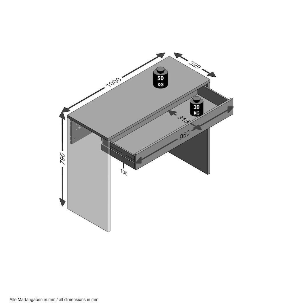 FMD Konsolentisch »Checker«