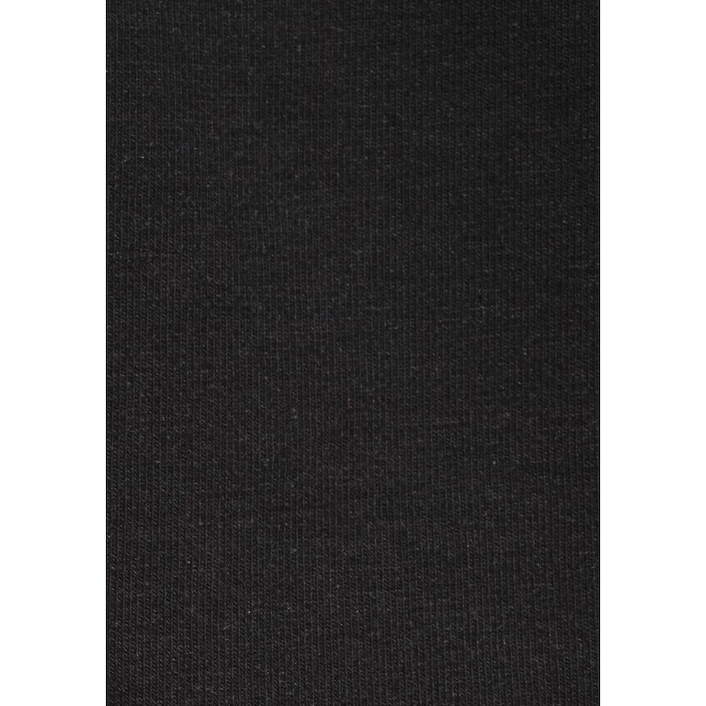 KIDSWORLD Longtop, (Packung, 2 tlg.), in langer Form