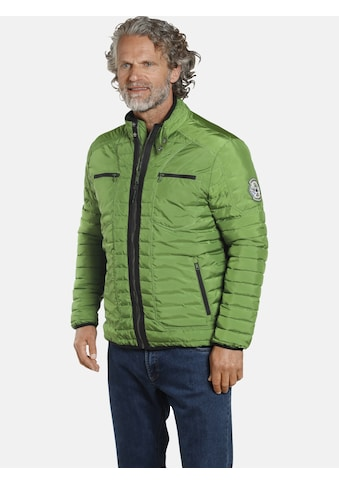 Jan Vanderstorm Outdoorjacke »SJARD«, leichte und warme Wattierung kaufen