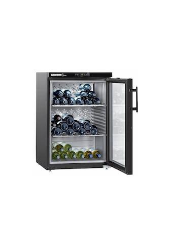 Weinkühlschrank, Liebherr, »WKb 1812« kaufen