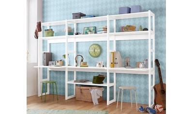 Hoppekids Jugendzimmer - Set »Skagen« (Set, 20 - tlg) kaufen