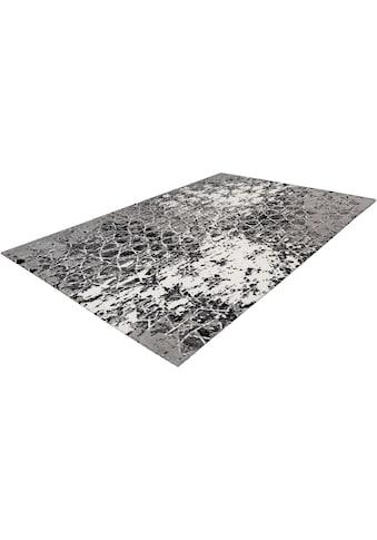 Arte Espina Teppich »Iglesia 100«, rechteckig, 10 mm Höhe, Wohnzimmer kaufen