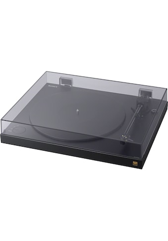 Sony Plattenspieler »Sony PS-HX500 Plattenspieler mit... kaufen