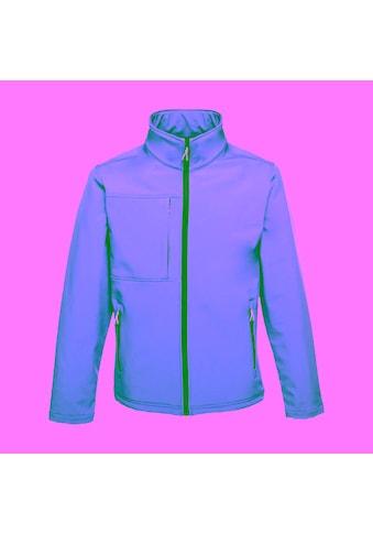 Regatta Softshelljacke »Professional Herren Octagon II Softshell Jacke« kaufen