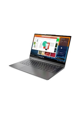 Lenovo Notebook »Yoga C940-14«, ( Intel Core i7 \r\n - GB HDD - GB SSD) kaufen
