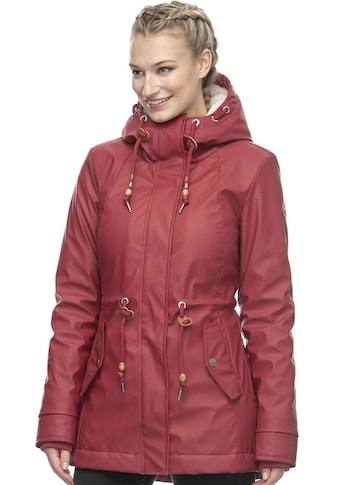 Ragwear Regenjacke »MONADIS RAIN« kaufen