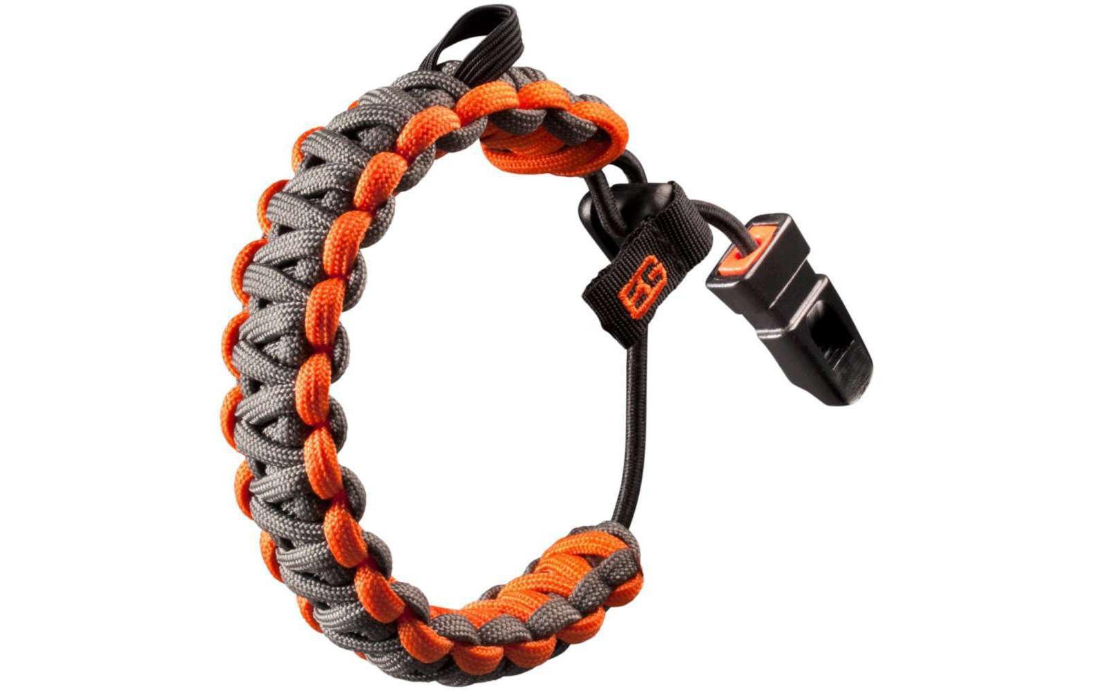 Image of Armband, Bear Grylls, »Survival Bracelet«