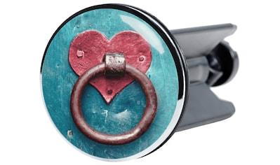Sanilo Waschbeckenstöpsel »Knocker«, Ø 4 cm kaufen