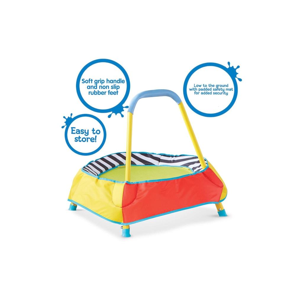 Kindertrampolin »Kid Active Durchmesser: 30 cm«
