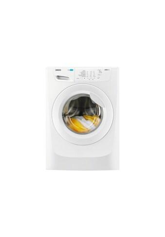 Zanussi Waschmaschine, ZWF1211 kaufen