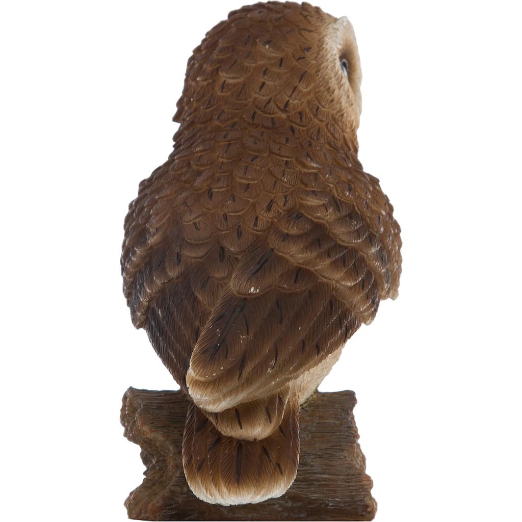 Myflair Möbel & Accessoires Dekofigur »Eule«, B H 13cm