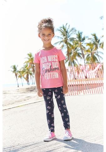 Arizona Shirt & Leggings (Set) kaufen