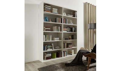 Raumteilerregal »Toro«, 12 Fächer, Breite 185 cm kaufen