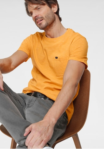 Lee® T - Shirt »ULTIMATE POCKET TEE« kaufen