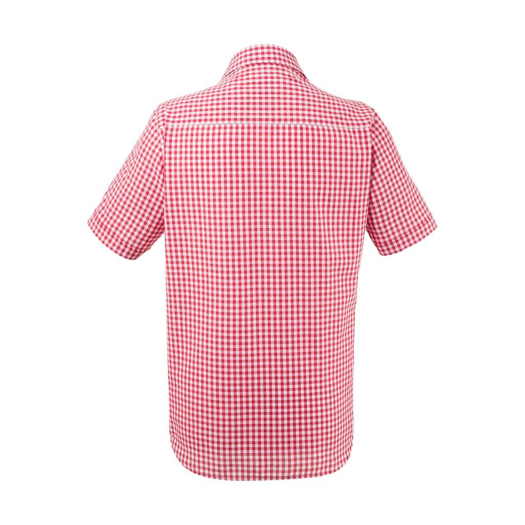 Stockerpoint Trachtenhemd, im Karo-Look