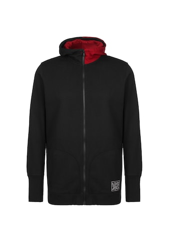 Under Armour® Kapuzensweatjacke »Baseline Fleece« kaufen
