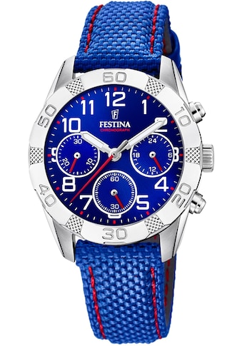 Festina Chronograph »Junior Collection, F20346/2« kaufen