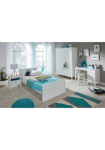 trendteam Jugendzimmer - Set »Ole« (Set, 4 - tlg) kaufen