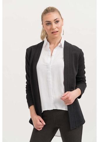trueprodigy Sweatjacke »Lauren« kaufen
