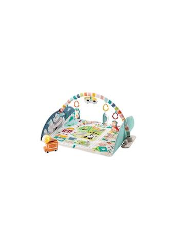 Fisher-Price® Lernspielzeug »mit Abenteuer Spieldecke« kaufen