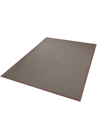 Dekowe Teppich »Naturana Panama, Wunschmass«, rechteckig, 8 mm Höhe, Sisal-Optik, mit... kaufen