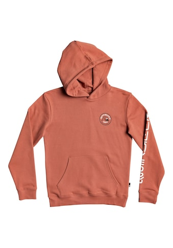 Quiksilver Hoodie »Close Call« kaufen
