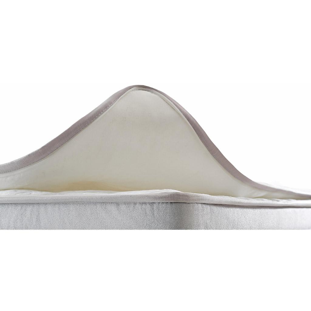 Taschenfederkernmatratze »Siena Premium«, Yatas, 27 cm hoch