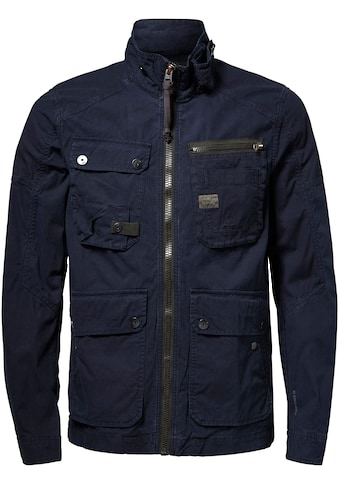 G - Star RAW Fieldjacket »Utility washed field jkt« kaufen